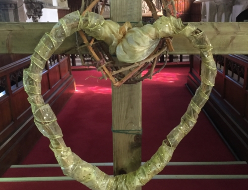 Good Friday in the Benefice
